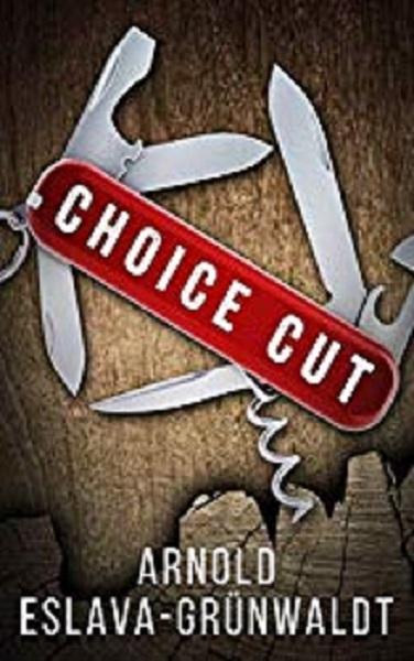 Choice Cut (The Cut Series Book 3)