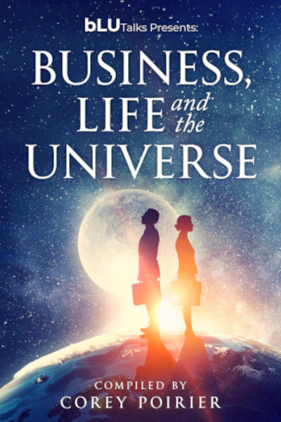 bLU Talks – Business, Life and the Universe