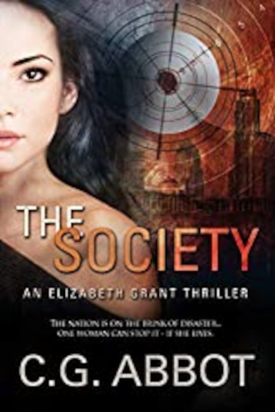 The Society (Elizabeth Grant Thrillers Book 1)