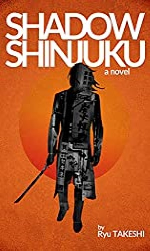 Shadow Shinjuku Volume 1