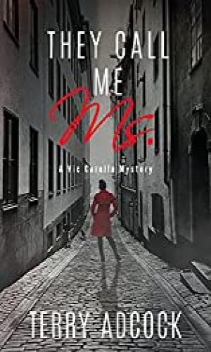 They Call Me Ms:  A Vic Carella Mystery